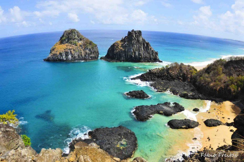 A quina platja exòtica hauries d'estar?
