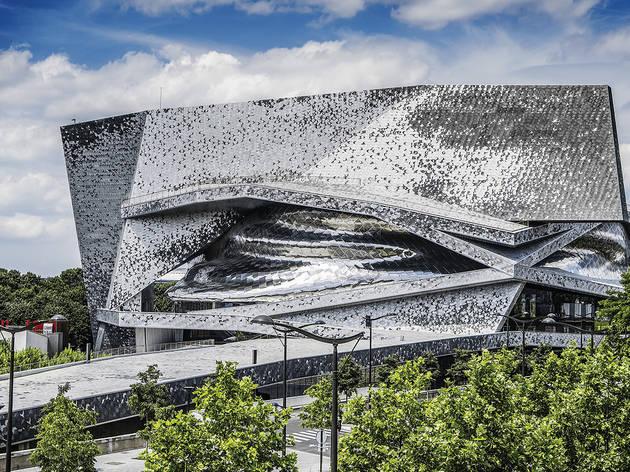 Retour des concerts à la Philharmonie… sans public !