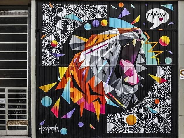 Tim Marsh artworks
