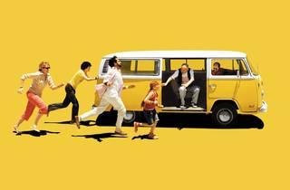 Filme, Cinema, Uma Família à Beira de um Ataque de Nervos (2006)