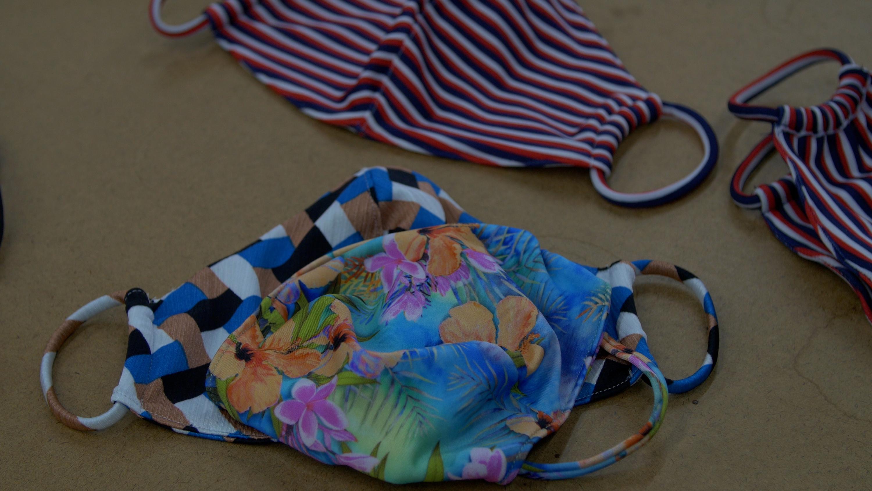 Mascarillas Brazilian Bikini Shop