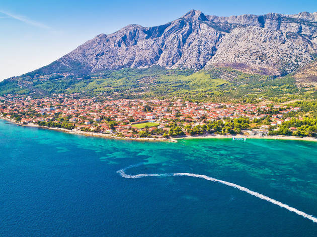 Croatia is opening its borders to visitors