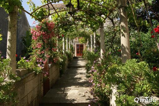 mimbelli, villa, vila, orebic, peljesac, family