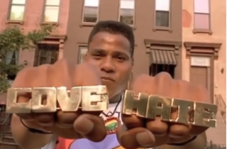 'Do the Right Thing'