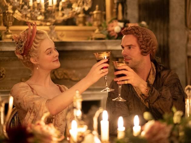The Great, la nueva miniserie sobre Catherine, la Grande