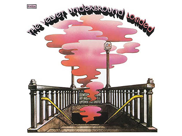 """I Found a Reason"" by the Velvet Underground"
