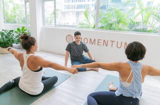 workout momentum