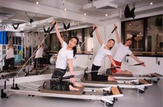 Elevate Pilates