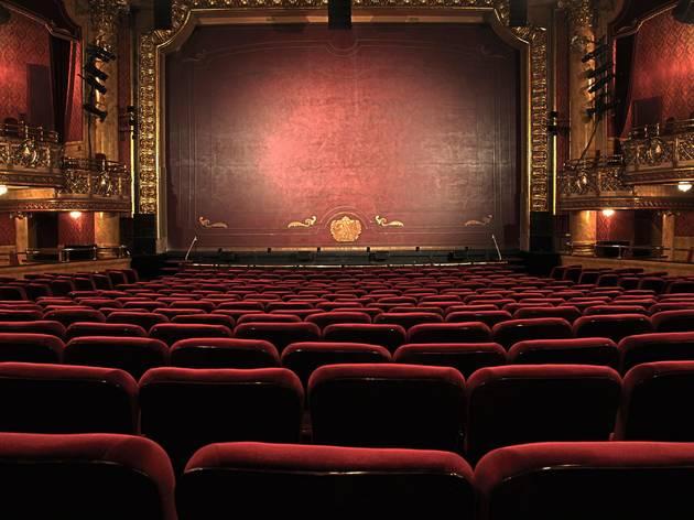 Les salles de cinéma ne rouvriront «à priori pas avant l'été», annonce Franck Riester