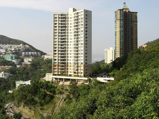 Wong Nai Chung Gap