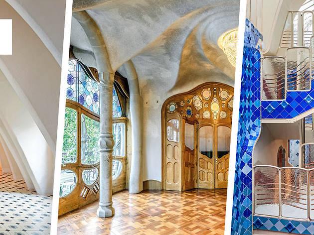 Live Casa Batlló