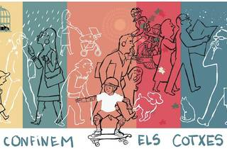 Campanya: Recuperem la Ciutat