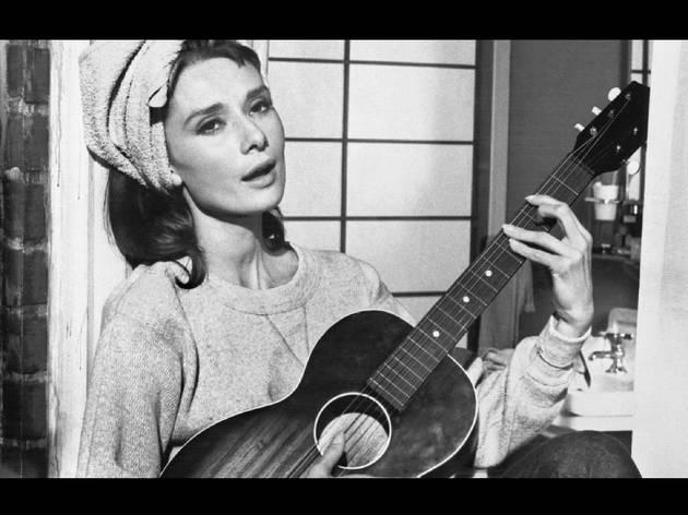 Filme, Cinema,  Boneca de Luxo (1961)