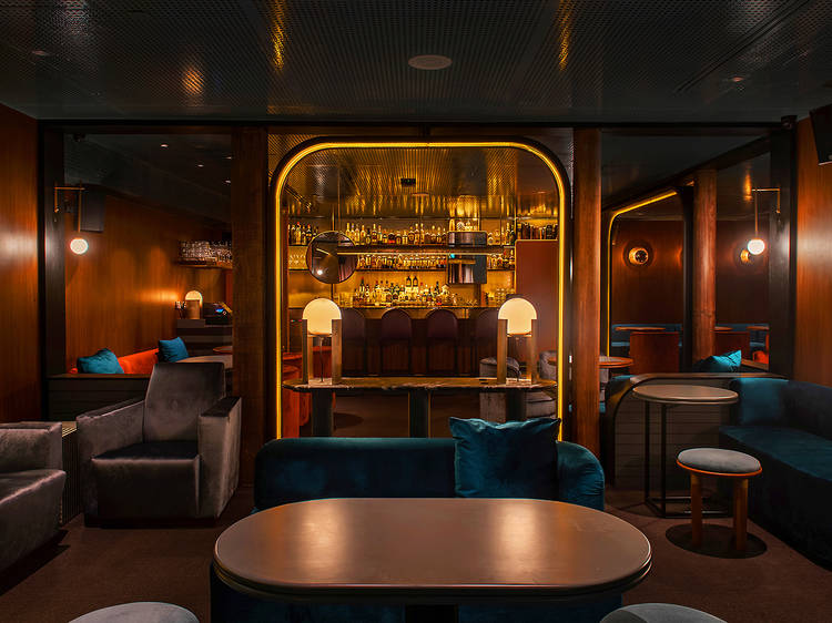 The future of Singapore's bar scene