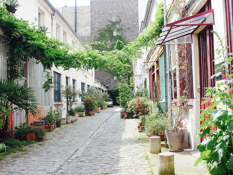 Les plus belles promenades dans le Paris bucolique