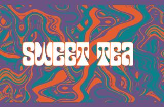 Sweet Tea Stream Fundraiser