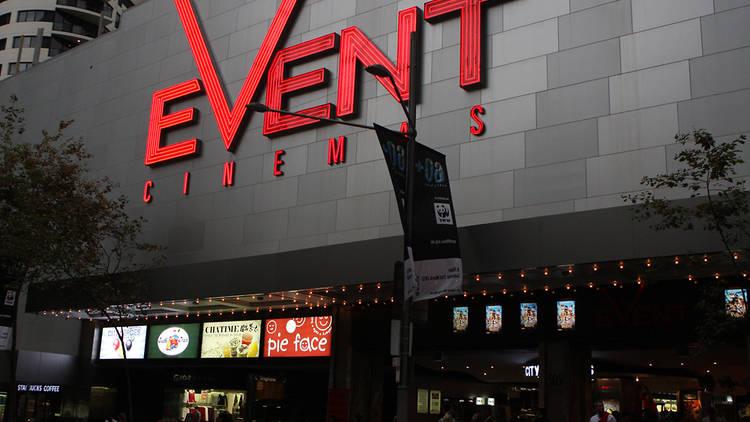Event Cinema George Street