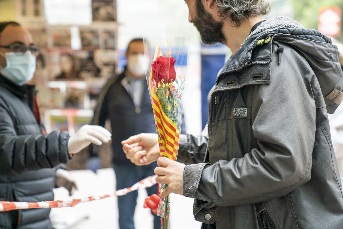 Sant Jordi de verano: así será la fiesta alternativa del 23 de julio