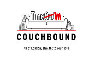 Time Out London's Couchbound newsletter