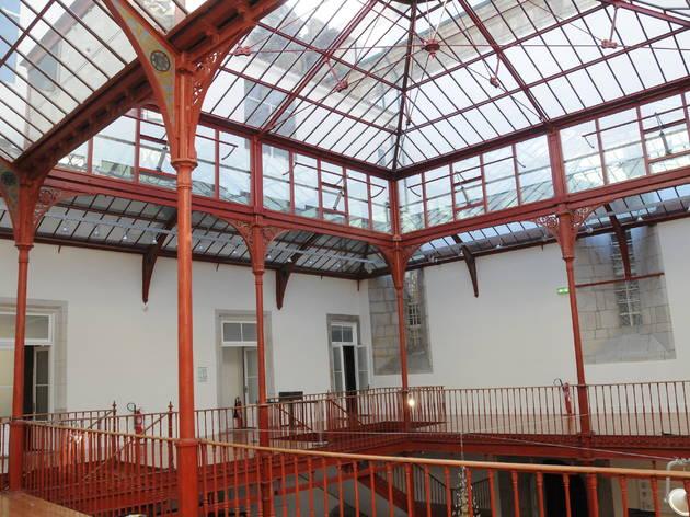 MMIPO - Igreja e Museu da Misercórdia do Porto