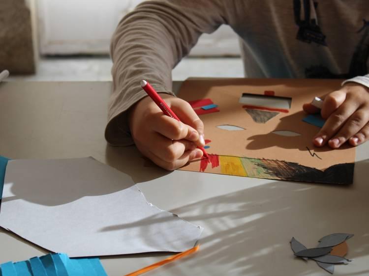 Explore o programa para miúdos e graúdos do Museu Quinta de Santiago