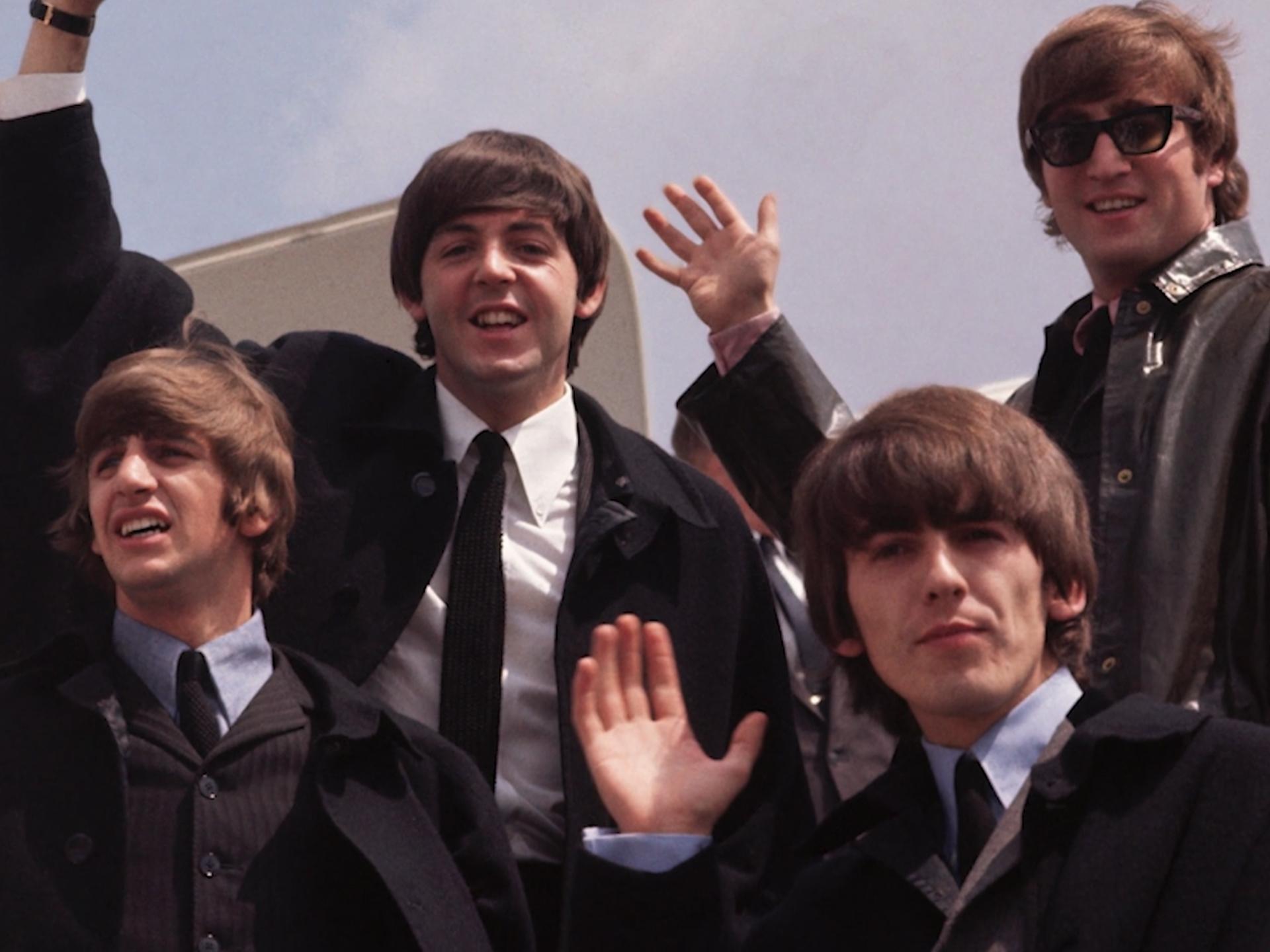 10 documentales sobre música para ver en Prime Video