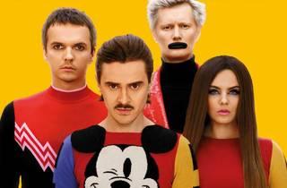 'Little Big': representantes de Rusia en Eurovisión