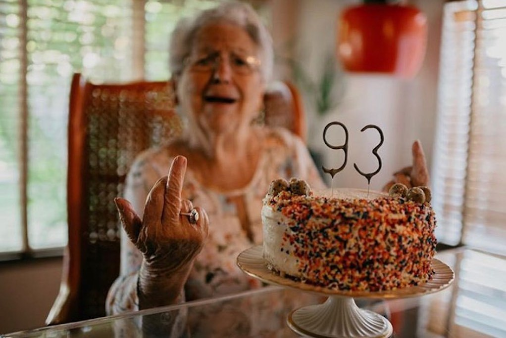 This Instagram account dedicated to Miami grandmas is the cutest thing you'll see today