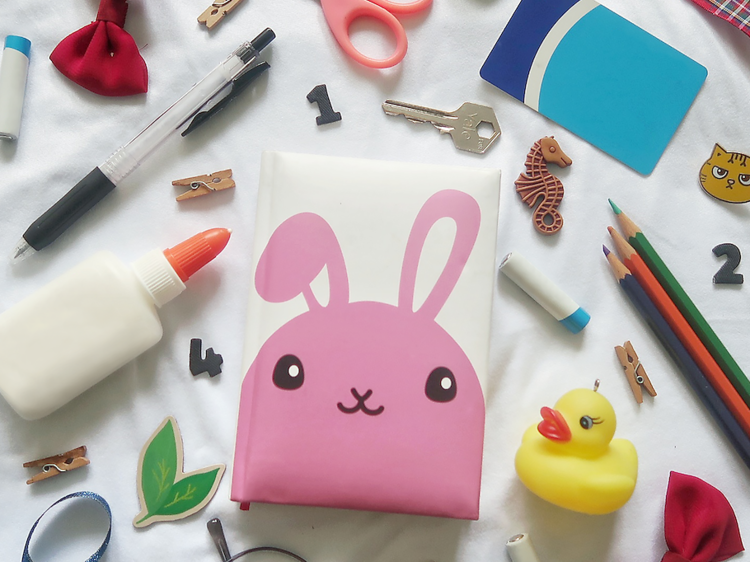 Get creative with Gallery Kids