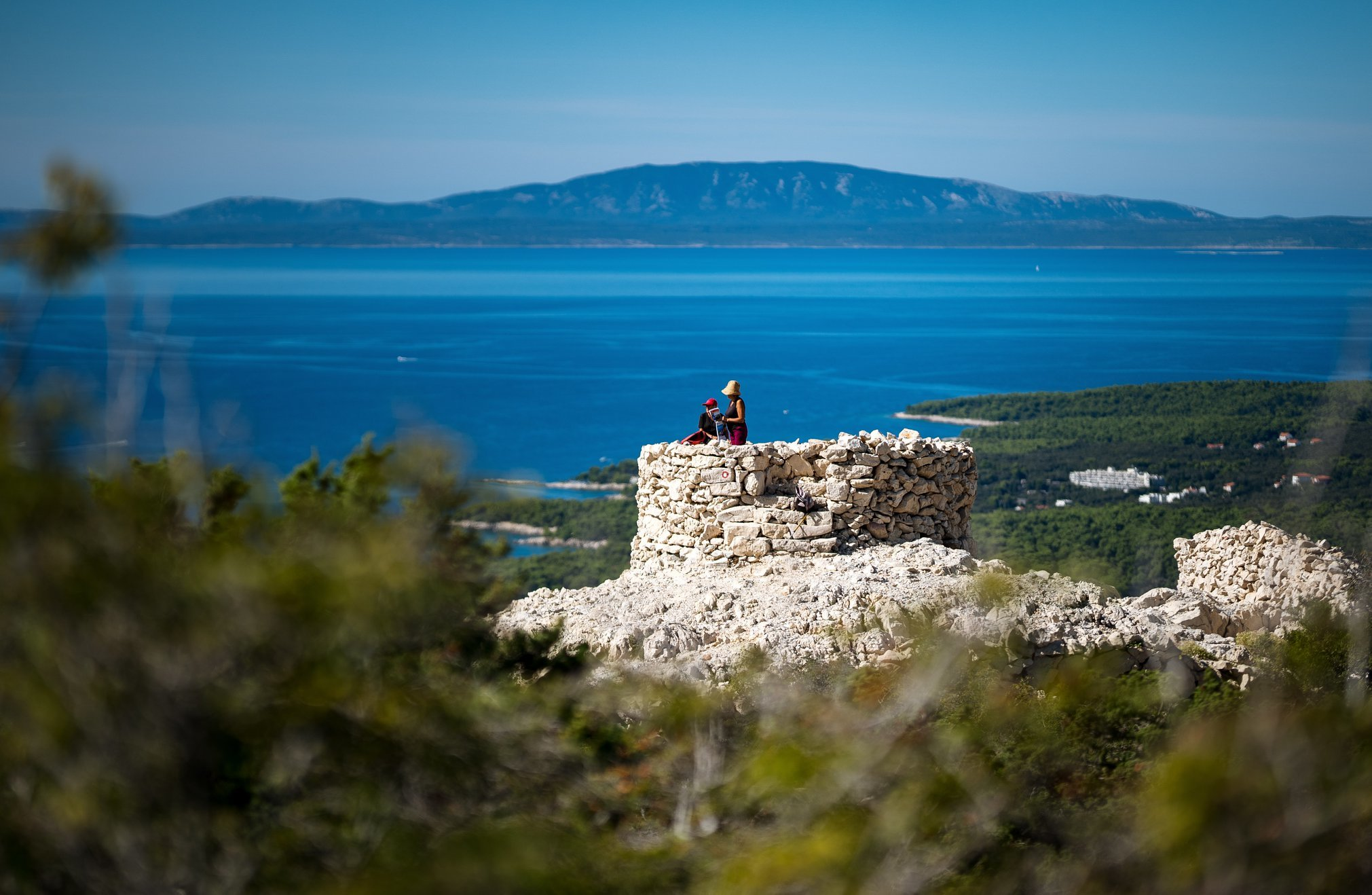 In pictures: Top 42 photos of Croatia's terrific nature trails