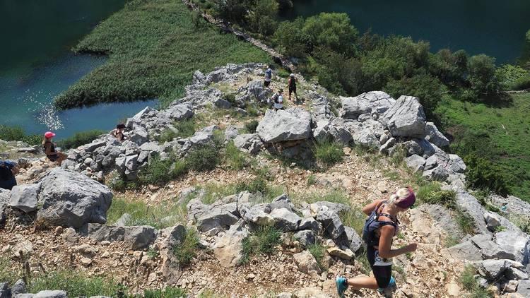 treking, liga, trek, trail, nature