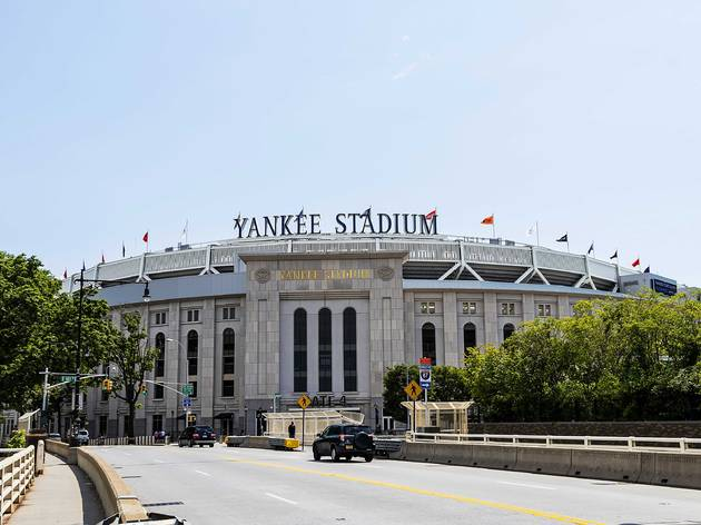 Exclusive: A drive-in festival is coming to the parking lot of Yankee Stadium this summer