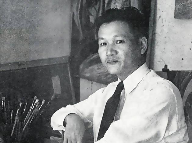 Cheong Soo Pieng