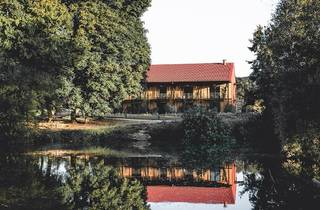 Le Barn Hôtel