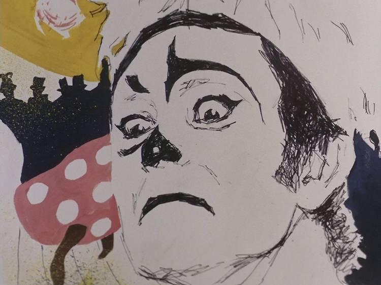 The Clowns de Federico Fellini