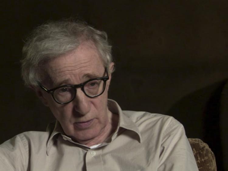 Woody Allen. Un Documental