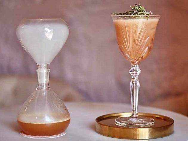Bares, Cocktails, Golden Oldie