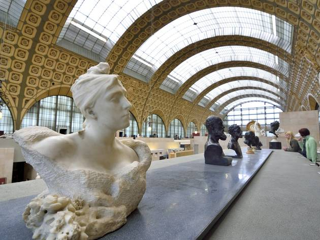 Musée d'Orsay, Paris