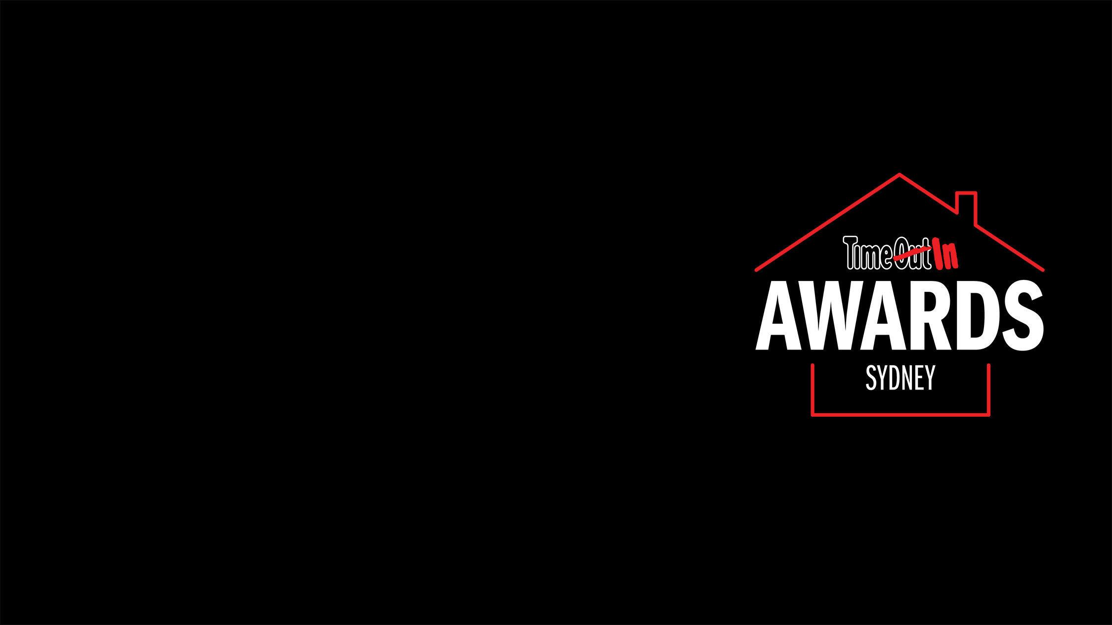 Time In Awards logo