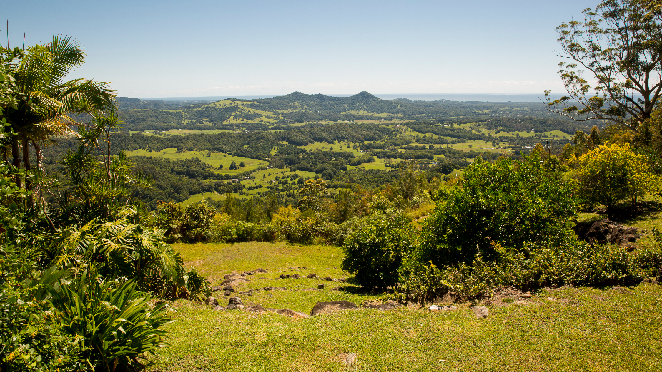 Mullumbimby valley