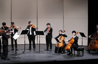 Hong Kong String Orchestra