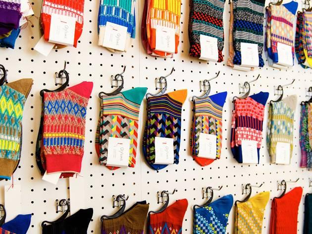 ayame socks