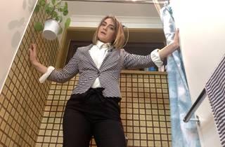 Sheridan Harbridge tackles Suzie Miller's Prima Facie