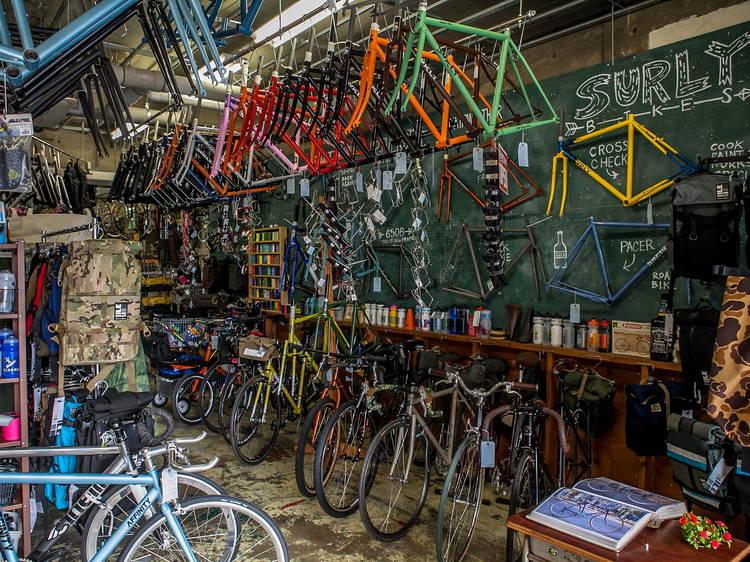 東京、ベスト自転車店11選