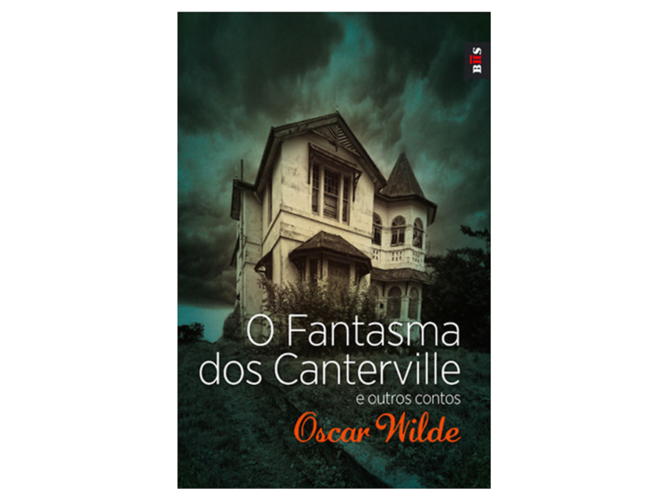 DIA 57   O Fantasma dos Canterville e Outros Contos