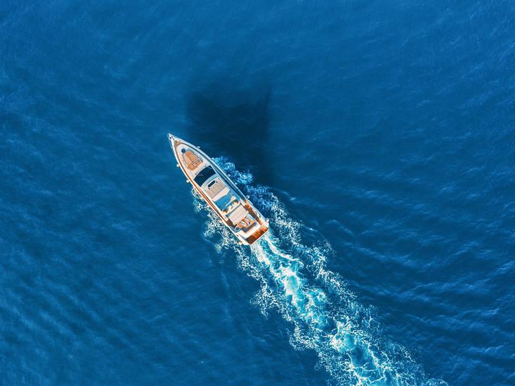Per conquerir el mar
