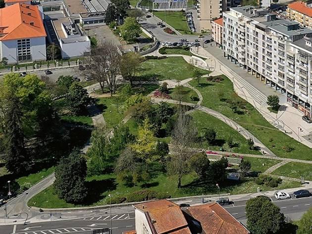 Jardim Soares dos Reis