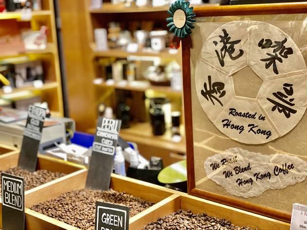 五家本地網購咖啡豆推介