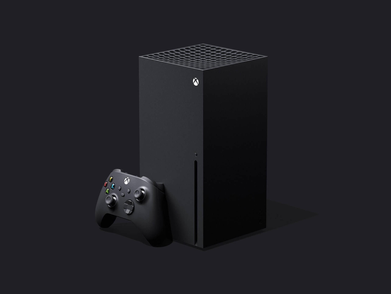 VideoJogos, Entretenimento, Xbox Serie X