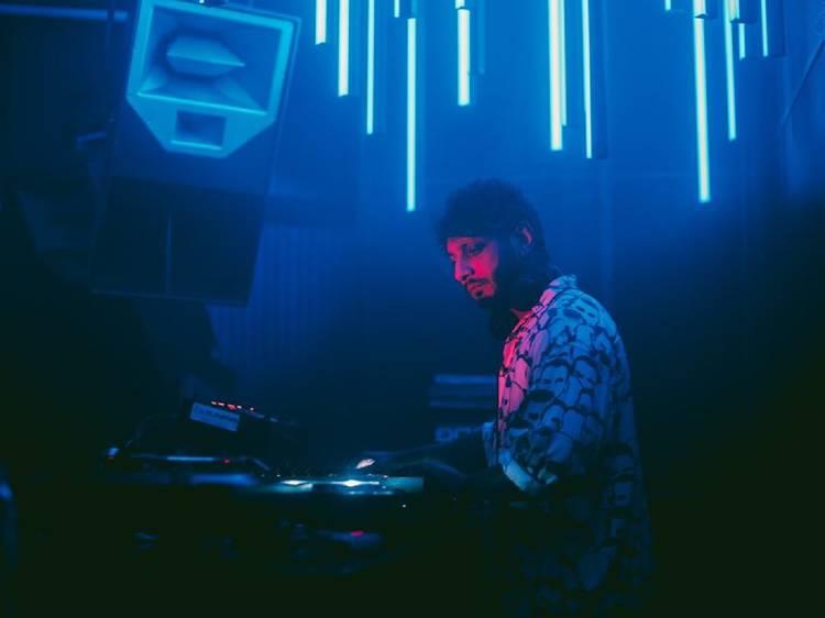 Marco Antão (Switchdance), DJ e produtor